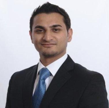 Faisal Vellani
